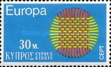 [EUROPA Stamps, type GB1]