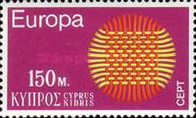 [EUROPA Stamps, type GB2]