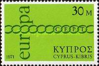[EUROPA Stamps, type HA1]