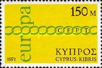 [EUROPA Stamps, type HA2]