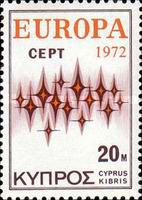 [EUROPA Stamps, type HM]