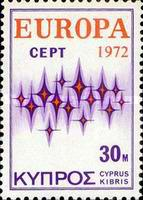 [EUROPA Stamps, type HM1]