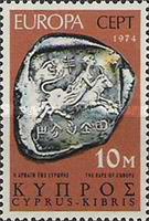 [EUROPA Stamps - Sculptures, type IS]