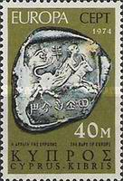 [EUROPA Stamps - Sculptures, type IS1]