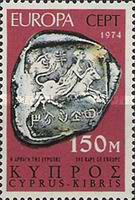 [EUROPA Stamps - Sculptures, type IS2]