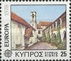 [EUROPA Stamps - Monuments, type LK]