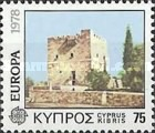 [EUROPA Stamps - Monuments, type LL]