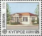[EUROPA Stamps - Monuments, type LM]