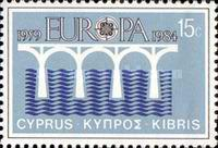 [EUROPA Stamps - Bridges - The 25th Anniversary of CEPT, type PZ1]