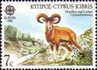 [EUROPA Stamps - Nature Conservation, type RQ]
