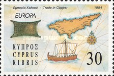 [EUROPA Stamps - Great Discoveries, type XZ]