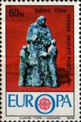 [EUROPA Stamps - Handicrafts, type AA]