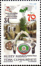 [The 34th Anniversary of OIC, type AAF]