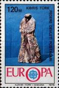 [EUROPA Stamps - Handicrafts, type AB]