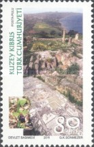 [Tourism - Archaeology, type ABF]