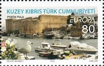 [EUROPA Stamps - Visit Cyprus, type ACC]