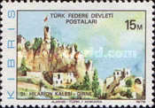 [Tourist stamps, type AK]