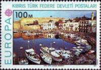 [EUROPA Stamps - Landscapes, type AP]
