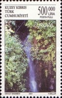 [EUROPA Stamps - Water, Treasure of Nature, type TR]
