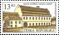 [Technical Monuments - Handmade Paper Mill in Velké Losiny, type ADQ]