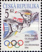 [Winter Olympic Games- Lillehammer 1994, type AI]