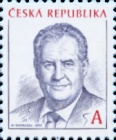 [Definitive - Miloš Zeman, type AKJ]