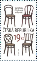 [Czech Inventions - Bent Furniture, type AKN]