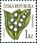 [Definitive - Lily of the Valley, type AKQ]