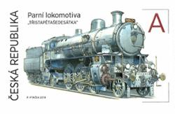 [Trains - Locomotives, type ALB]