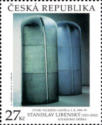 [Art on Stamps, type ALQ]
