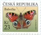 [Insects - Peacock Butterfly, type APC]