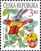 [Easter, type ED]