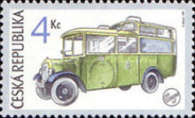 [Historical Commercial Vehicles, type FC]