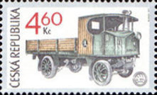 [Historical Commercial Vehicles, type FD]