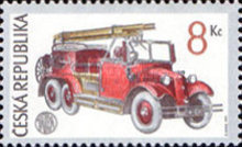 [Historical Commercial Vehicles, type FE]