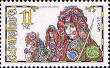 [EUROPA Stamps - Festivals and National Celebrations, type FZ]