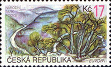 [EUROPA Stamps - Nature Reserves and Parks, type HE]