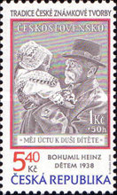 [Tradition of Czech Stamps Printing, type ID]