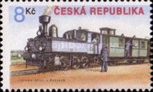 [European Transport Conference - Railway 1900 and 2000, type IN]