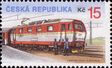 [European Transport Conference - Railway 1900 and 2000, type IO]