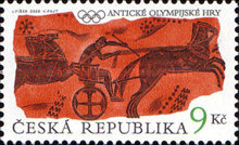 [Antic Olympic Games, type JC]