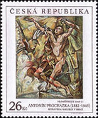 [International Philatelic Exhibition BRNO 2005, type NT]