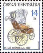 [Old Children's Prams, type OS]