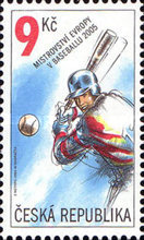 [European Baseball Championship, type PS]