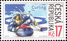 [Curling, type QA]