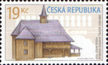 [Architecture - Wooden Churches, type RO]