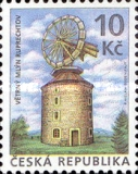 [Technical Monuments - Windmills, type WB]