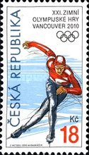 [Winter Olympic Games - Vancouver, type WP]