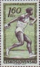 [Sports Events of 1962, Typ ACM]