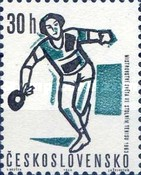 [Sports Events of 1963, Typ AER]